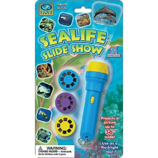Sealife Slideshow
