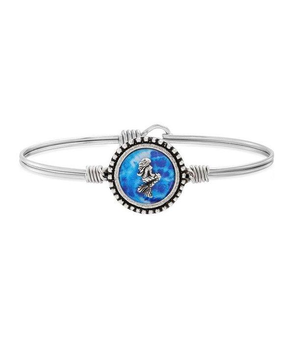 Tie Dye Mermaid Bracelet