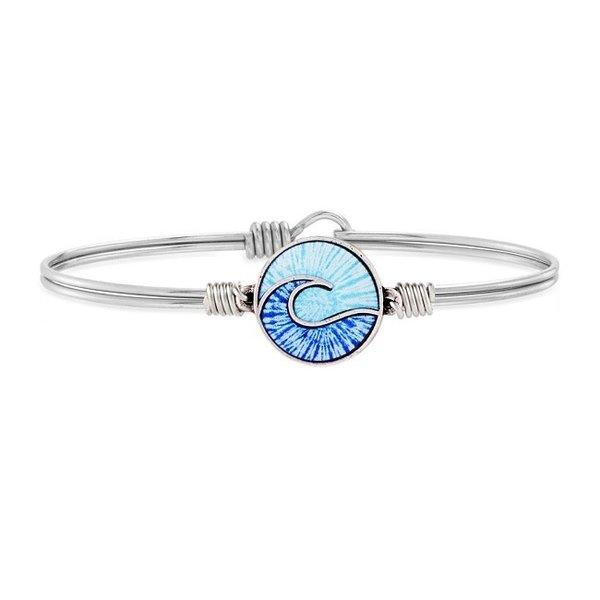 Tie Dye Wave Bracelet