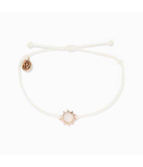 Pura Vida Pura Vida Sunkissed Rose Gold Bracelet