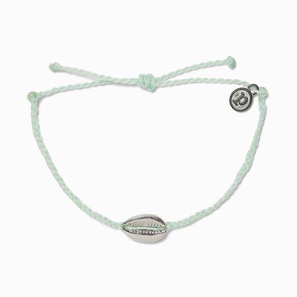 Pura Vida Cowrie Winterfresh Bracelet