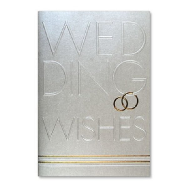 Wedding Card Wedding Wishes