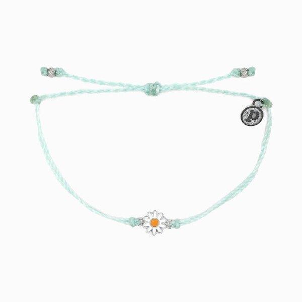 Pura Vida Daisy Winterfresh Bracelet