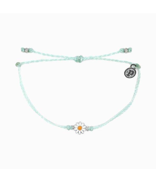 Pura Vida Pura Vida Daisy Winterfresh Bracelet