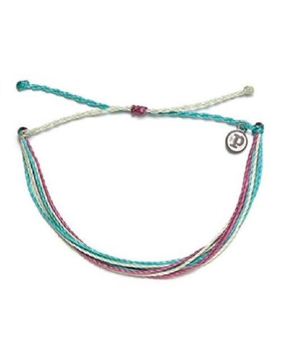 Pura Vida Pura Vida Good Vibes Bracelet