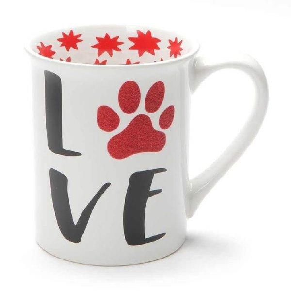 Love My Pet Mug