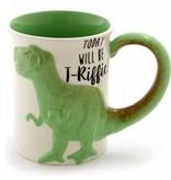 T-riffic Trex Mug