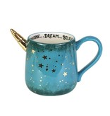 Galaxy Unicorn Mug
