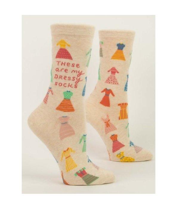 Blue Q My Dressy Socks Women's Socks