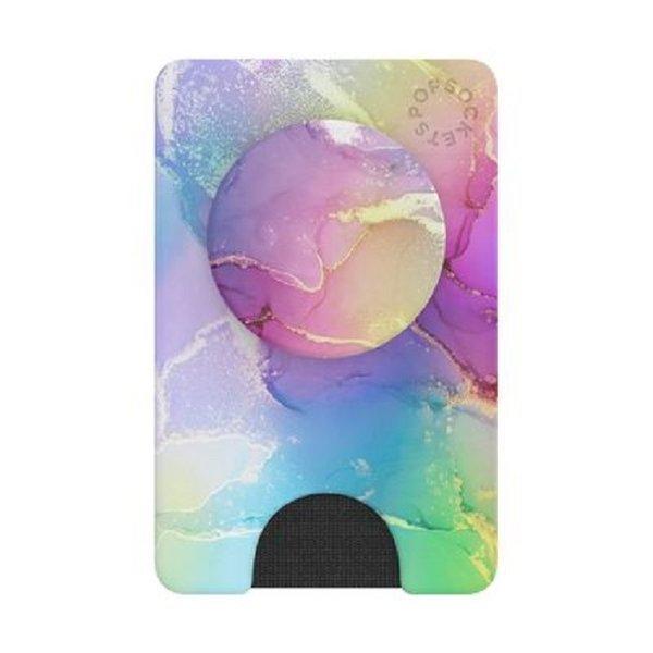 Spectrum Stone Pop Wallet