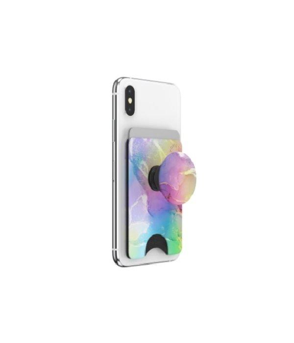 PopSockets Spectrum Stone Pop Wallet