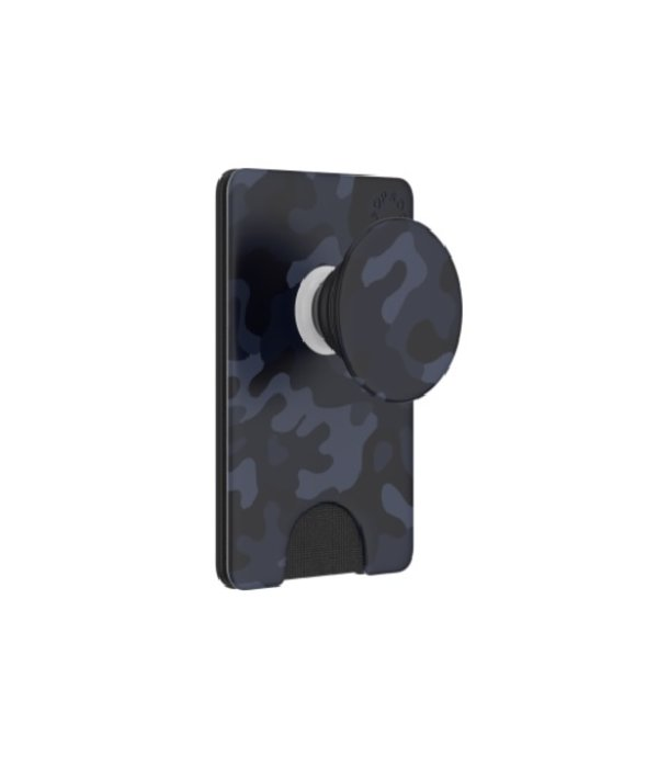 PopSockets Camo Of The Night Pop Wallet
