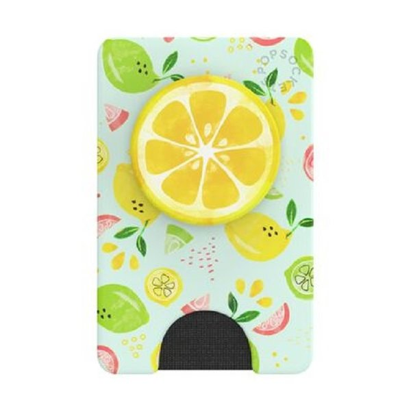 Fruit Salad Pop Wallet