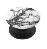 PopSockets Black Sparkle Marble Popsocket