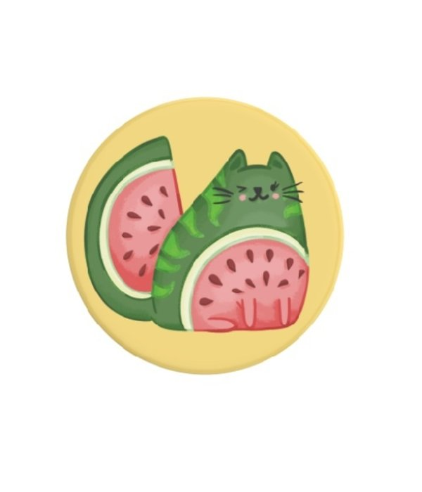 PopSockets Catermelon Popsocket
