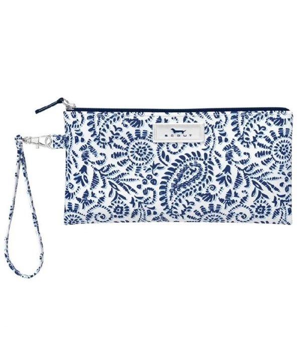 Scout Bags Kate Wristlet Ain't Baroque