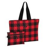 Scout Bags Plus 1 Flanel No 5