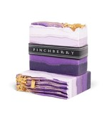 Finchberry Amethyst Handmade Soap