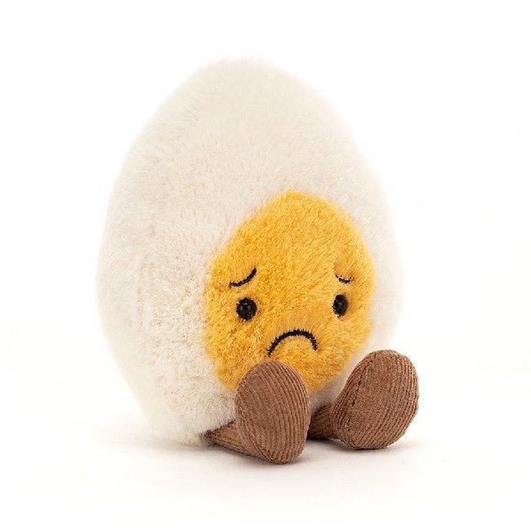 Sorry Boiled Egg