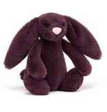 Jellycat Bashful Bunny Plum