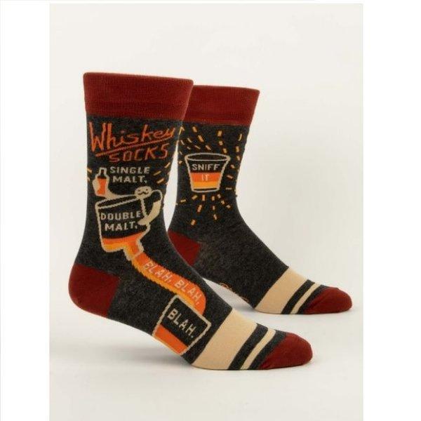 Whiskey Socks Men's