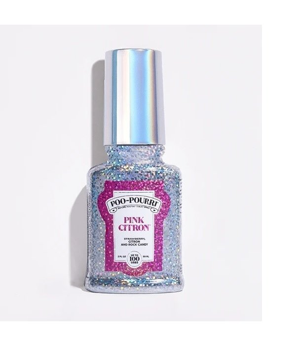 Pink Citron Spray 2oz