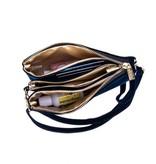 Scout Bags  Carson Crossbody Navy Velvet