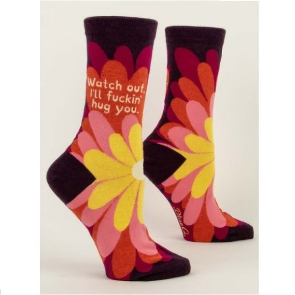 F***ing Hug You Women's Socks
