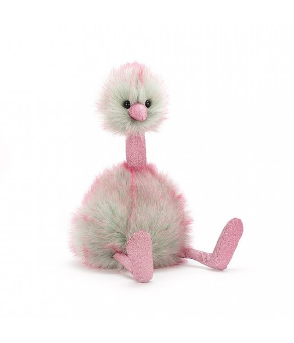 Jellycat Pom Pom Mint Fizz