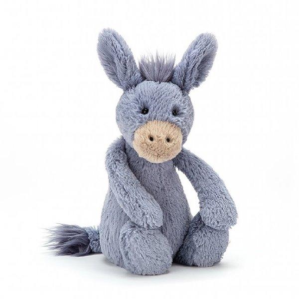 Donkey Bashful