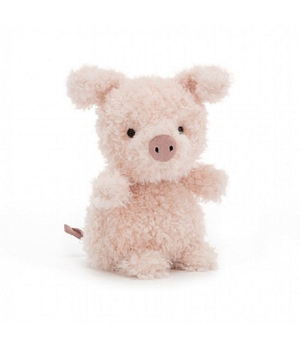 Jellycat Pig Little