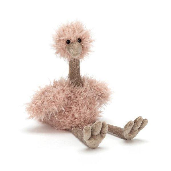Ostrich Bon Bon