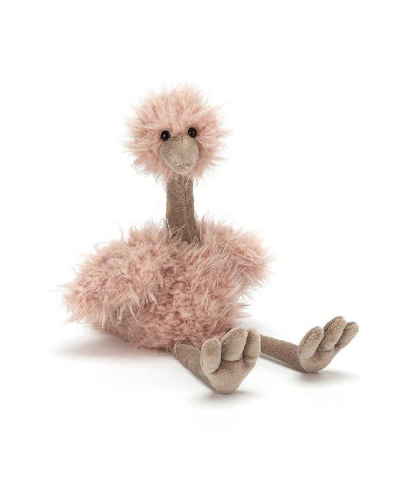 Jellycat Ostrich Bon Bon