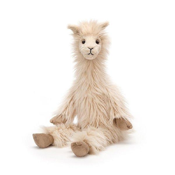 Llama Luis