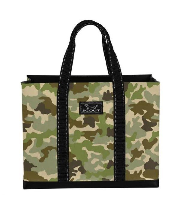 Scout Bags Original Deano Happy Glamper