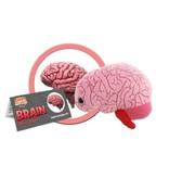 Brain Plush