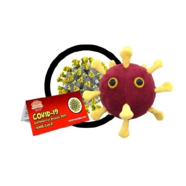 COVID-19 Plush