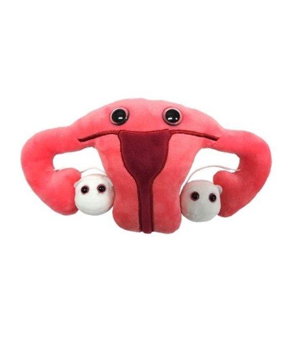 Uterus Plush