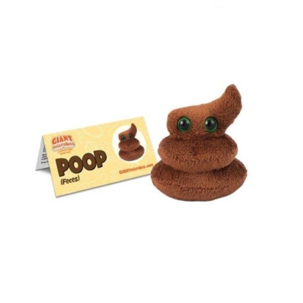 Poop Plush