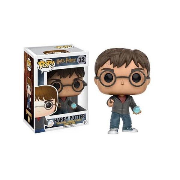 Harry Potter Prophecy POP!