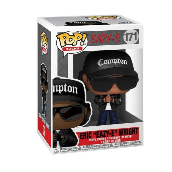 Eazy-E POP!