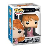 Funko Friends Music Video Phoebe POP!