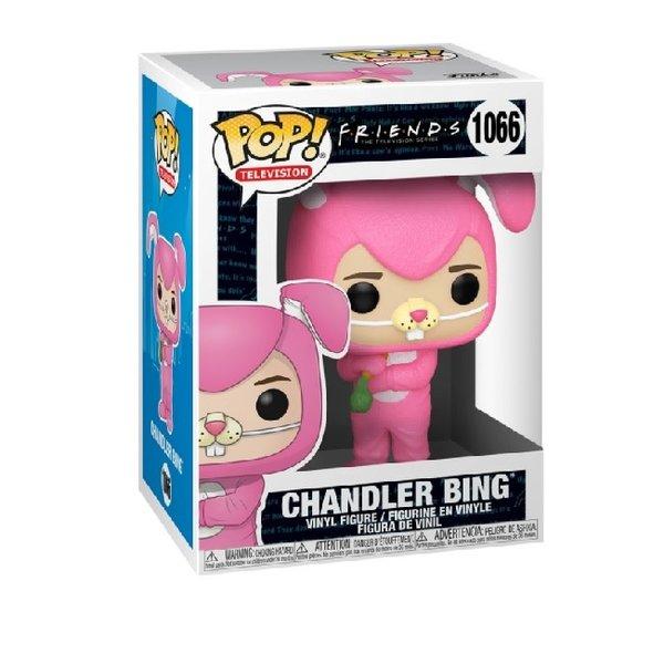 Friends Chandler As Bunny POP!