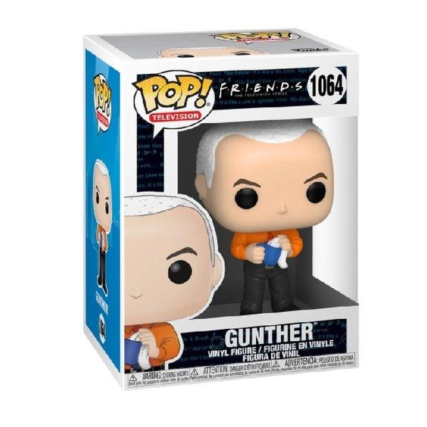 Friends Gunther POP!