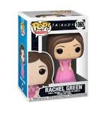 Funko Friends Rachel In Pink Dress POP!
