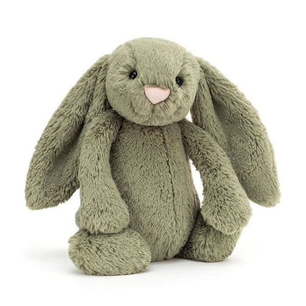 Bashful Bunny Fern Green