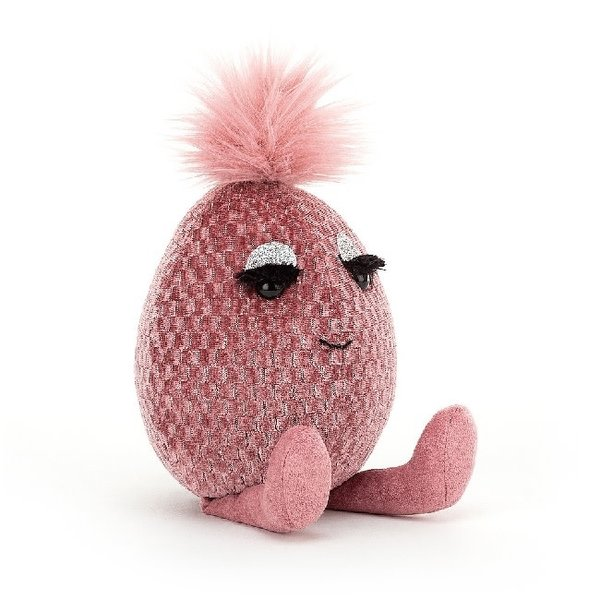 Fabbyegg Pink