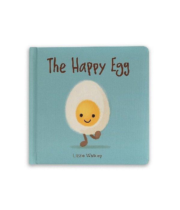 Jellycat The Happy Egg