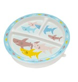 Shark Suction plate