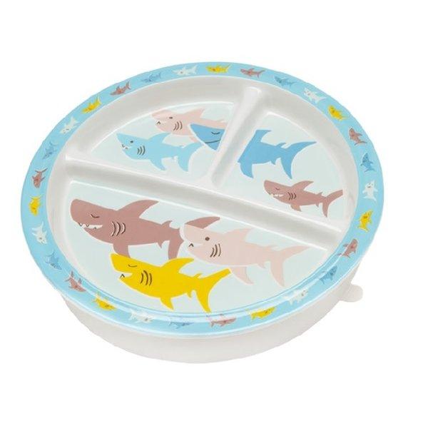 Shark Suction plate